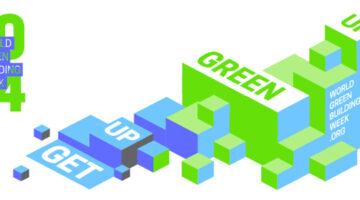 GBCA green building week news