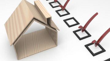 Moving house checklist week by week
