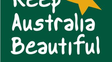 Keep australia beautiful WA