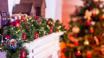 Top Tips for a Low Waste Christmas