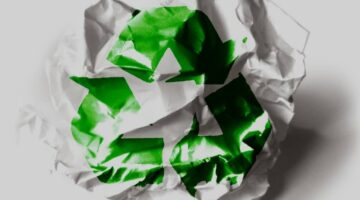 Waste Paper Recycling May 2018