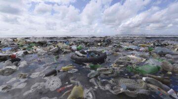 IWM Ocean Plastic Pollution