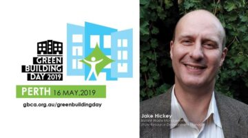 IWM Jake Hickey Green Building Day May 2019 1