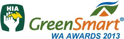 HIA WA GreenSmart Logo 2013