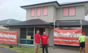 Niche Living Tucci Charity Project 2