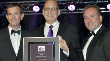 ResizedImage600307 cropped MBA geoff greg marcus recycling award 2015
