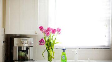 ResizedImage600428 Spring clean kitchen