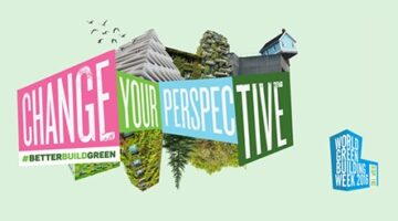 World Green Building Week Perth 2016