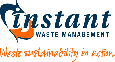 Instant Waste Managment logo