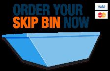 skip bin order now 2015