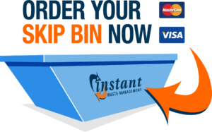 Order Skip Bin