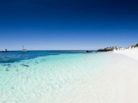 Perth Beach Rottnest Compressed Use