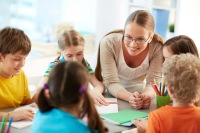 Teacher in Perth Compressed
